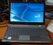 Продаю мой ноутбук Sony Vaio Model PCG-4H2P (VGN-TX3XRP)