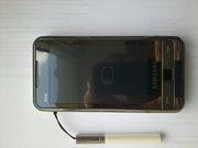 Samsung i900 8Gb на разборку + зарядка + шнур USB + наушники