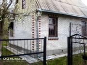 Продается дачный   дом 1.5 этажа,  кирпич,  с участком 6 сот.