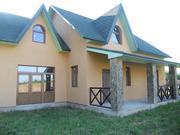 Продается 2-этажный дом в центре с. Боголюбы