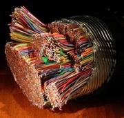 Качественный кабель ВВГ.