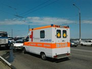 МЕДЭКСПРЕСС - перевезти больного из Луцка в Москву,  в Харьков,  в Днепр