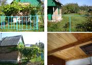 Дачный участок с домиком на Промине
