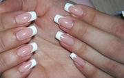 Бесплатное наращивание ногтей