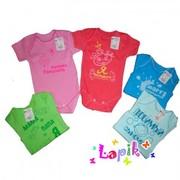 качественная одежда для малишей