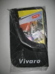 Брызговики Opel Vivaro
