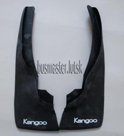 Брызговики Renault Kangoo