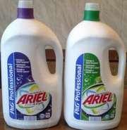 Продам Ariel 4, 2L гель гуртом,  гель Аріель гуртова ціна