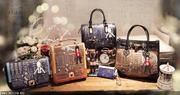 Интернет-магазин стильных сумок и аксессуаров.