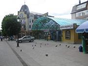 торгові площі в центрі міста