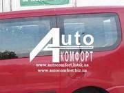 Задний салон,  левое окно,  короткая база на Fiat Skudo,  Peugeot Expert,