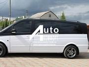 Тонировка автостекол на автомобиль Mercedes-Benz Vito 03-