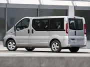 Установка бокового автостекла на автомобиль Renault Trafic,  Opel Vivar