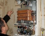 Ремонт газової колонки Луцьк. Виклик майстра з ремонту