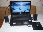 Продам Срочно ноутбук Asus k50ij