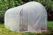 """Парники """"Перчик"""" под плёнку 1, 56х4, 88х1, 75 для дачи и огорода."""