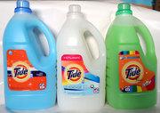 Продаем гель для стирки Tide gel цена 95 грн