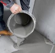 Двухкомпонентная ремонтная смесь Сиолит-ремонт 2К