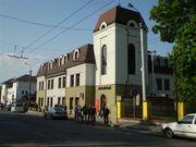 Продажа части здания Луцк,  ул.Галицкого