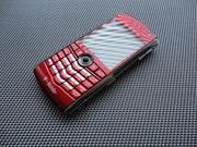 Продам корпус для Blackberry 8100 оригинальный.
