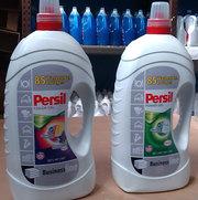 Persil Business line 5.61l на 85 стирок продажа оптом