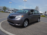 Family Car(sienna 2011)