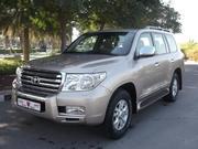 4WD Landcruiser 2011 for Urgent Sale
