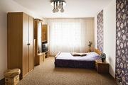 1-комнатная квартира посуточно в Луцке. ул. Кравчука,  44
