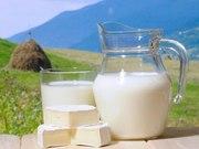 продаю молочни продукти