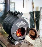 Печь Buller тип00 (100м³)