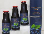 Черничная паста .Жидкие фрукты БЕСПЛАТНАЯ ДОСТАВКА по Украине