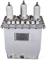 Трехфазный трансформатор напряжения НАМИ-6