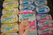 Продаются подгузники DADA оптом и в розницу по приемлемой цене