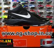 Оригинальные баскетбольные кроссовки Nike Overplay VIII