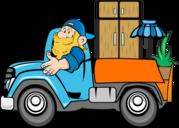 Вантажні перевезення + вантажники