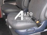 Автомобильный двухточечный ремень безопасности