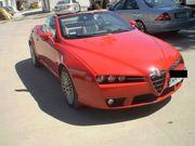Разборка автозапчасти б/у Alfa Romeo Spider (Альфа Ромео Спайдер)