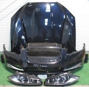 Разборка автозапчасти новые и б/у Jaguar XF (Ягуар XF) 2008-2015 год