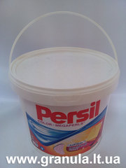Persil 5кг Color Megaperls,  Universal-Megaperls Gold