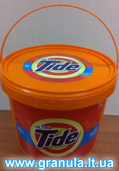Tide 5kg Original,  Clean Breeze цена 129 грн.
