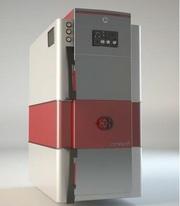Топим покрышками Пиролизный котел-утилизатор EkoProfit 98 кВт