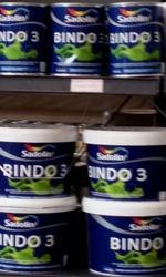 Краска для стен SADOLIN BINDO 3 -качественно, недорого т. 067 508 53 44