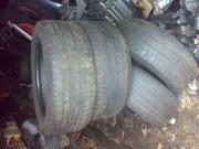 Продам оригинальную резину Good Year 255/50 R19 Run Flat на BMW X5/X6