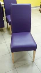 Продам мягкие стулья кожзам бу