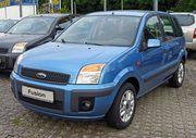 Автозапчасти новые и б.у на Ford Fusion (Форд  Фьюжен) 2002-2012 год