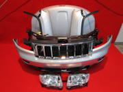 Разборка Джип Гранд Чироки WL (Jeep Grand Cherokee WL) 2010-2013 год