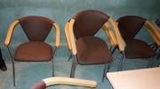 Продам стулья бу для кафе,  баров,  ресторанов