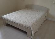 Ліжка  дубові,   ясеневі,   дитячі ліжка ,   двоярусні ліжка з масиву
