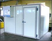 Продам холодильную камеру на 8 м.куб. бу