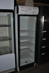 Продам холодильный шкаф со стеклянной дверью бу